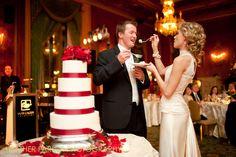 Vintage Wedding Gown Intercontinental Chicago
