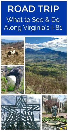 Virginia Road Trip: Exploring the State Along - Travel tips - Travel tour - travel ideas Road Trip With Kids, Family Road Trips, Family Travel, Family Vacations, Travel Tours, Travel Usa, Travel Ideas, Travel Inspiration, Travel Advice
