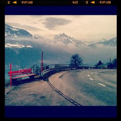 Switzerland Switzerland, Country Roads, English, Winter, Places, Instagram, Winter Time, English Language, England