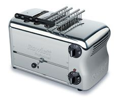THE best toaster