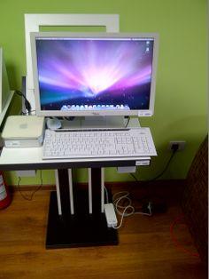 Mini Mac prima generatie (1.66 GHz Core Duo,2 GB RAM,HDD 150 GB) + alimentator original, in stare perfecta, la pretul de 900 LEI