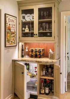 35 Best Home Bar Design Ideas
