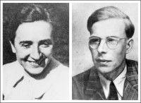 In der historischen Aufarbeitung der Leben von Hans und Hilde Coppi finden beide immer wieder ihren Platz, doch immer einzeln. Zwar mit Bezug zueinander, denn wie sollte das auch anders sein bei einem Ehepaar, dass die gleichen Ziele verfolgte, doch in ihrer Gemeinsamkeit werden sie selten dargestel