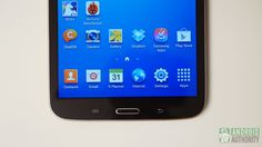 Over 40 million Samsung tablets sold this year, report says