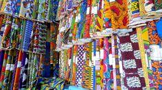 Quels souvenirs ramener de votre voyage au Sénégal ?