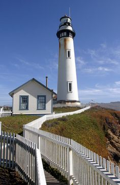Pigeon Point, CA