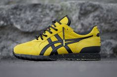 BAIT x Onitsuka Tiger Bruce Lee's 75th Birthday collab