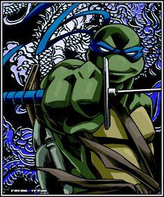 tmnt tumblr   tmnt # leonardo # leo # teenage mutant ninja turtles