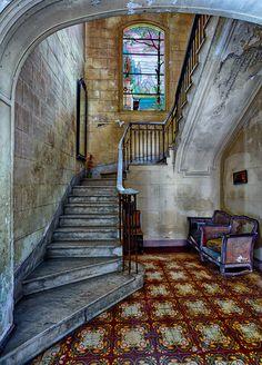 House of Savreda (hall) - Havana