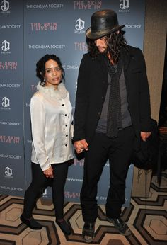 16 Times Jason Momoa and Lisa Bonet's Relationship Was Almost Too Cute to Handle