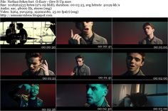 #AEMusicVideos Nathan Sykes feat. G-Eazy - Give It Up (Master 1080p)