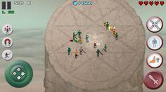 Only One: lucha contra hordas de enemigos en pixel art hasta llegar a ser el