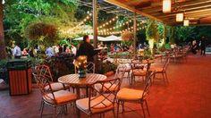 Dallas Private Event Locations - Indoor and Outdoor Events - Dallas Arboretum