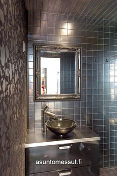 Jämerä-Sisu - WC 2 | Asuntomessut