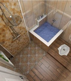Room Design Bedroom, Home Room Design, Home Design Plans, Bathroom Interior Design, Bathroom Layout Plans, Small Bathroom Layout, Pinterest Room Decor, Minimal House Design, Tiny Bathrooms