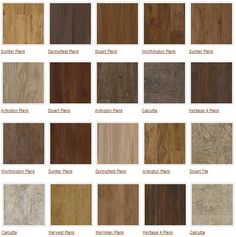 1000 Images About LA Flooring On Pinterest Luxury Vinyl
