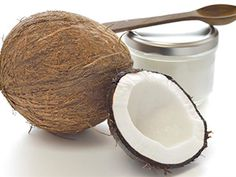 5 best cooking oils - Coconut and organic coconut oil, butter, olive oil, ghee Coconut Oil For Teeth, Raw Coconut, Coconut Oil Uses, Organic Coconut Oil, Coconut Rice, Healthy Food List, Healthy Cooking, Healthy Eating, Deodorant