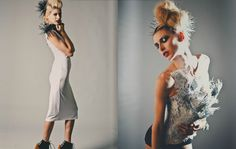 Breakable 3. L'une Collection by Anh Volcek www.lunecollection.com