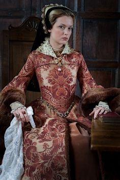 Tudor Fashion, Renaissance Fashion, Mary I Of England, Tudor Dress, Mary Tudor, Richard Jenkins, Queen Mary, Historical Romance, Portraits