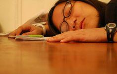 Anoche no dormí…   Blog de BabyCenter