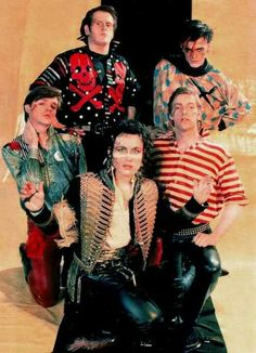 1000 Images About Adam And The Ants On Pinterest Adam