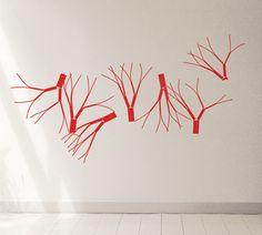 Wall stickers : Domestic ® vente de stickers muraux, autocollants muraux, sticker décoratif, décors muraux, décoration d'intérieure, sticker mural, vynil et autocollant pour les murs