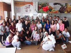Arte da Tribo - Ação Empresarial - Homenagem REALBRAS - (11) 3222-5550 /...