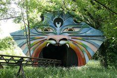 Spreepark, Berlin, Germany - Google Search