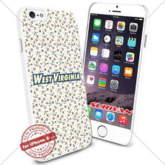 New iPhone 6 Case West Virginia Mountaineers Logo NCAA #1697 White Smartphone Case Cover Collector TPU Rubber [Anchor] SURIYAN http://www.amazon.com/dp/B01504GCOI/ref=cm_sw_r_pi_dp_kRgAwb1H3E14F