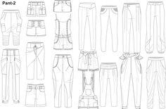 Plantillas Moda Illustrator - Inicio