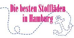Da ich ungern Stoff kaufe ohne ihn anfassen zu können, habe ich mir hier nach und nach die günstigsten Stoffläden und die mit der größten Auswahl in Hamburg gesucht. Hier kommen meine Empfehlungen.…