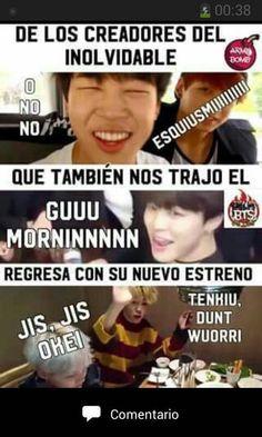 Memes de BTS - 06 - Wattpad