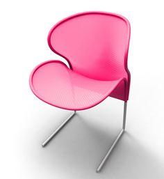 ♂ Unique Diana chair