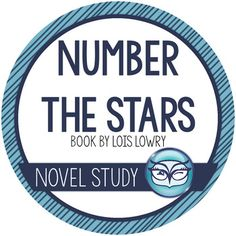 Number the Stars Novel Unit Plan by Lois LowryNumber the Stars is a perfect novel unit to integrate reading comprehension and history.  This unit plan for Number the Stars gives you detailed, daily lesson plans, complete with chapter vocabulary, questions, and activities; Before, During and After Reading ideas; a student journal to copy for each student; and a symbolism project,making it the perfect teaching companion for Number the Stars.