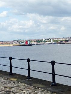 Sunny South Shields x