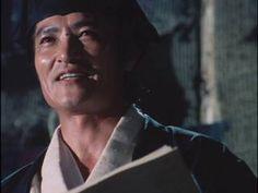 緒形 拳さん『安藤広重』 Japanese, Fictional Characters, Japanese Language, Fantasy Characters
