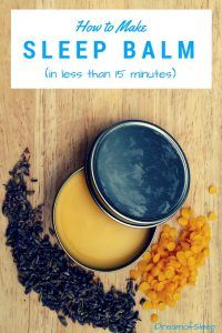 Natural Sleep Remedy How to make your own sleep balm and help insomnia. Natural Insomnia Remedies - Lavender Balm DIY - Are you ready to say goodbye to insomnia by using aromatherapy? Whip up a batch of this and sleep better NOW! Natural Remedies For Insomnia, Natural Home Remedies, Natural Healing, Herbal Remedies, Health Remedies, Holistic Healing, Holistic Remedies, Cold Remedies, Natural Medicine