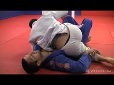 Rolling Reflections - Rafael 'Formiga' Barbosa vs. Augusto 'Tanquinho' Mendes - BJJ Weekly #056