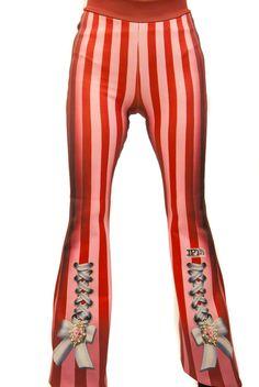 IPNG Turkey Design Red Pants, Buy online