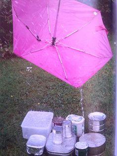 Regenmusik