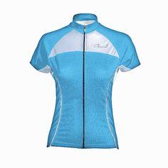 Primal Wear basic dames fietsshirt