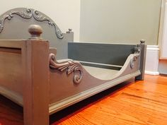 Hey, I found this really awesome Etsy listing at https://www.etsy.com/listing/101674198/new-design-custom-gray-wood-pet-bed-dog