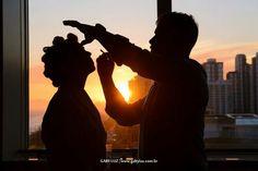 O Sol por testemunha. Foto: Gaby Luz Fotografia