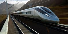 Hispasat fornece televisão em tempo real para trens de alta velocidade na Itália   AvidaBloga