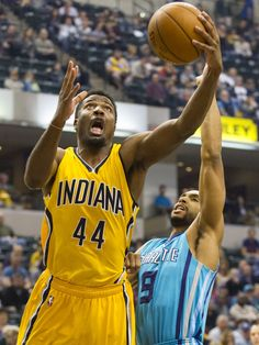 17037b5001ec2f Indiana Pacers defeat Charlotte Hornets