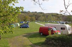 Harford Bridge Park, Harford Bridge, Tavistock, Devon. Pet Friendly Camping Holiday in England. Treat Yourself – Luxury – Travel – UK