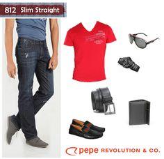 Pepe Jeans Revolution Pjrevolution Profile Pinterest