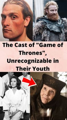 """The #Cast of """"Game of #Thrones"""", #Unrecognizable in Their Youth Bridal Nails, Bridal Makeup, Wedding Makeup, Wtf Funny, Hilarious Memes, Funny Humor, Funky Nail Art, Romantic Wedding Receptions, Wedding Hairstyles"""