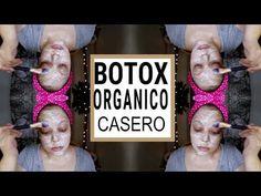 antiarrugas , elimina manchas , y ilumina tu piel/Mask removes wrinkles, skin blemishes, - YouTube