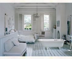 Shabby Chic Interiors: Progetto Restyling